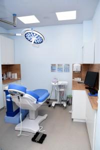 Дентална операционна зала