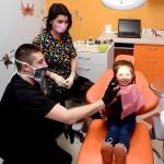 профилактика в денталната клиника