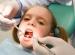 Доброто детско орално здраве изисква превенция