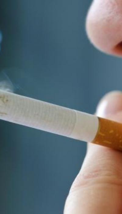 Вреда от цигарите