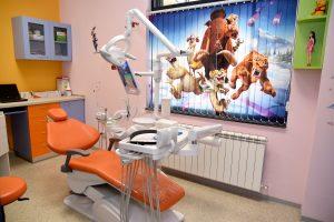 детски зъболекарски кабинет